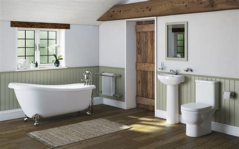 Victoria Plum Bathrooms Which?