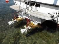 Jet Vs Prop Ski Boat jet vs prop efficiency boat design net