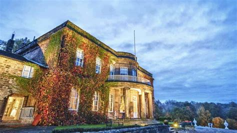 Luxury Hotel & Spa In Linton, Wetherby, West Yorkshire