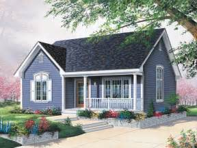 Cottage Style Homes House Plans