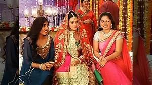 Yeh Hai Mohabbatein: Watch Shagun's wedding - YouTube