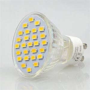 Spot à Led : super bright gu10 led spotlight bulbs 220v 110v 7w e27 5730 smd led lamp lampada ampoule led ~ Melissatoandfro.com Idées de Décoration