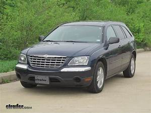 2006 Chrysler Pacifica Custom Fit Vehicle Wiring