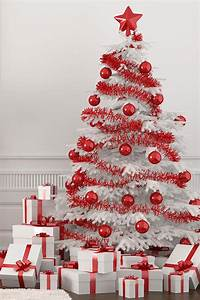 Top Minimalist And Modern Christmas Tree Decor Ideas ...
