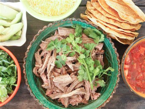 Kid-approved Carne Asada Tacos Recipe