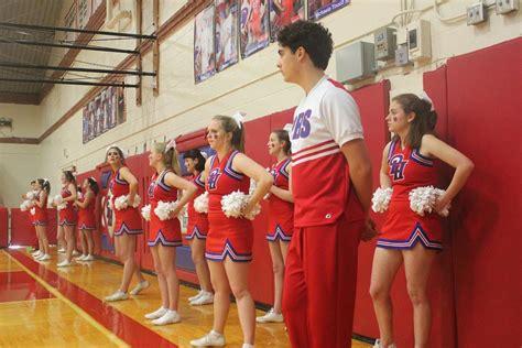 winter cheerleading pembroke hill school