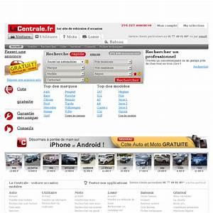Cote Vehicule La Centrale : la centrale voiture occasion mary dinwiddie blog ~ Gottalentnigeria.com Avis de Voitures