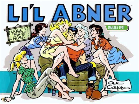 80 Best Lil Abner Images On Pinterest