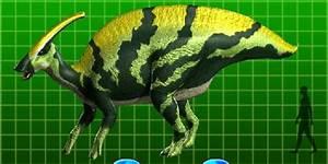 Parasaurolophus  Super