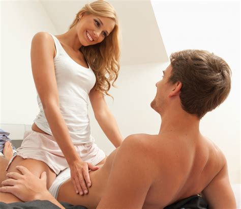 Sex Advice Should I Have Sex With My Girlfriend At Her