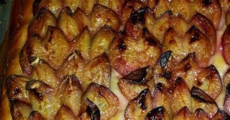 Hefeteig Für Butterkuchen, Zwetschgenkuchen, Apfelkuchen Vom Blech Von Birgitg. Ein Thermomix