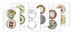 Make A Clock From A DVD