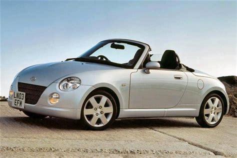 Daihatsu Copen by Daihatsu Copen 2003 2010 Used Car Review Car Review