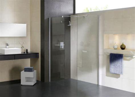 parete doccia walk in box doccia parete in vetro trasparente 8mm walk in corner