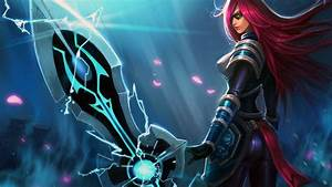 League of Legends' Irelia Confirmed for Visual and ...