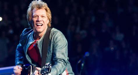Jon Bon Jovi Worth Celebs Today
