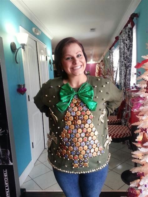 homemade ugly sweater ideas 15 do it yourself sweaters oh my creative