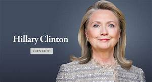 Hillary's Numbers Improve Despite Scandals – Fix This ...