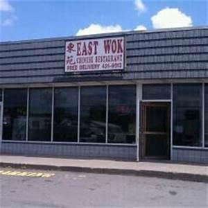 East Wok Chinese Restaurant Syracuse, NY Yelp