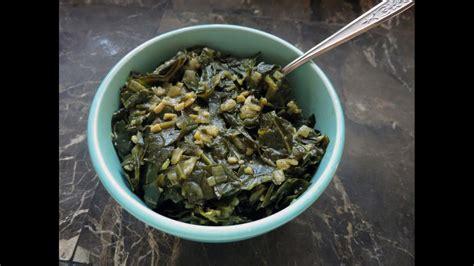 cp thanksgiving yeabesha gomen ethiopian collard
