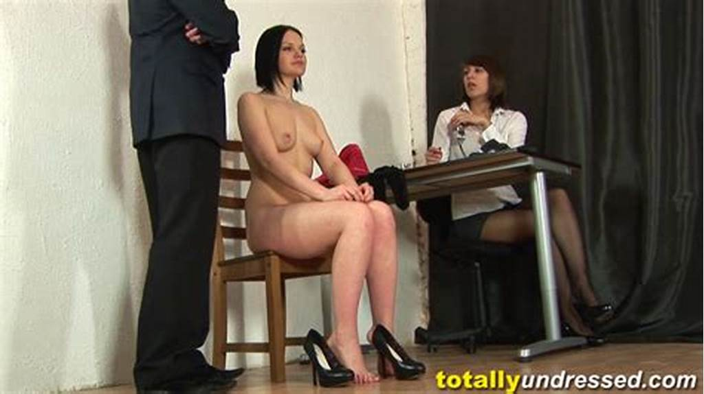 #Strip #And #Toy #Fuck #Interview