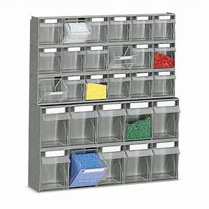 Cassettiere plastica per vestiti : Scaffalature e scaffali metallici da magazzino