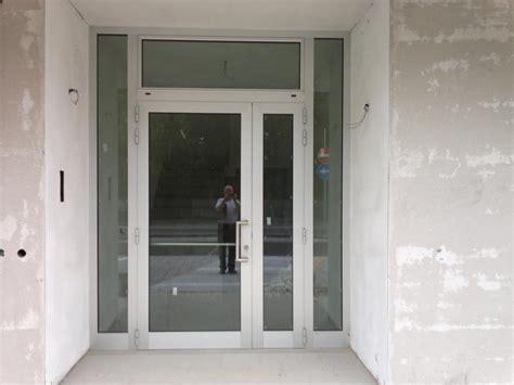 portoni ingresso condominio portoncini portoni produzione e installazione