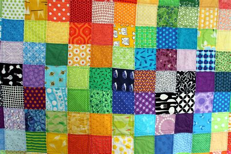 how to quilt a quilt loud bright and the quilt wombat quilts