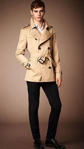 Trench Coat Burberry Homme : burberry heritage trench coat dapper debonair burberry trench coat coat dress coat ~ Melissatoandfro.com Idées de Décoration