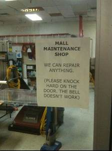 31 Hilarious Examples Of Irony - These Ironic Photos Are ...