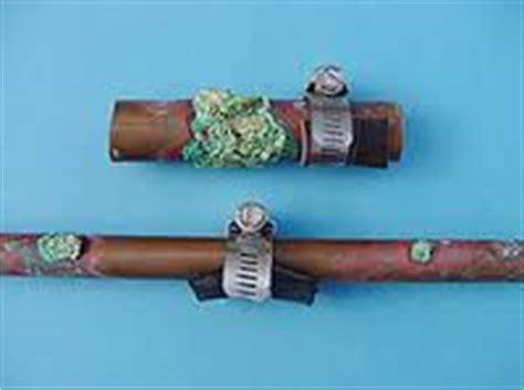 Copper Pipe And Pinholes In Orlando Florida  Plumbing Leaks