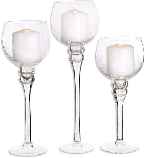 candle holders glass top 20 best wedding votives lanterns candelabras