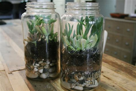 pot en verre deco 21 d 233 corations de mariage 224 faire avec des pots en verre