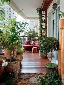 amenager petit balcon meilleures images d39inspiration With idees amenagement jardin exterieur 3 20 jolis petits balcons joli place
