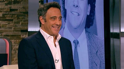 Brad Garrett Opens Up About His Past as a 'High ...