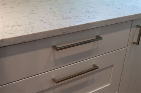 white shaker cabinets with quartz countertops white shaker kitchen cabinets espresso island butlers pantry