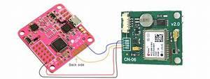 Naze32 Receiver Wiring
