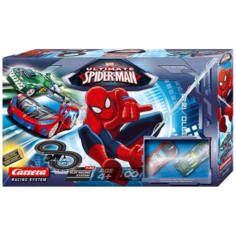 bm spider man rc track  bm