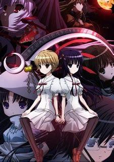 nonton anime drama ookamikakushi episode 03 sub indo nonton anime
