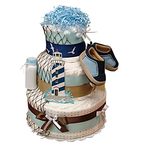 Boat diaper cake   Lookup BeforeBuying