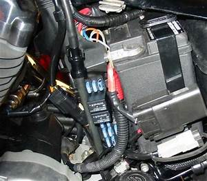 Understanding Late Model Efi Systems