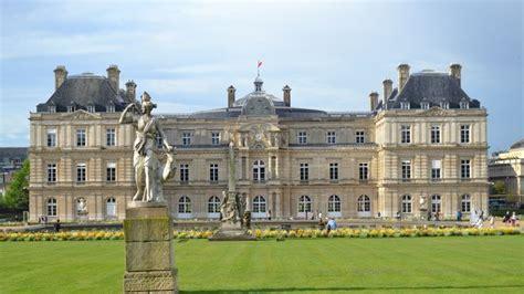 siege senat cinq chiffres que vous ignorez sur le palais du luxembourg
