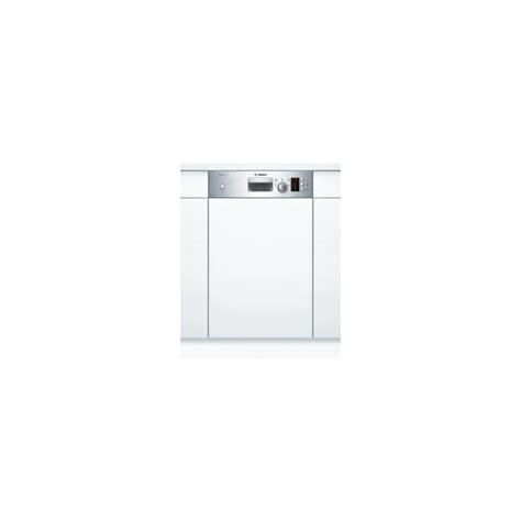 lave vaisselle integrable 45 cm 3 lave vaisselle 45 cm integrable inox spi50e95eu