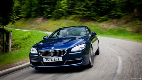 bmw  series gran coupe uk caricoscom