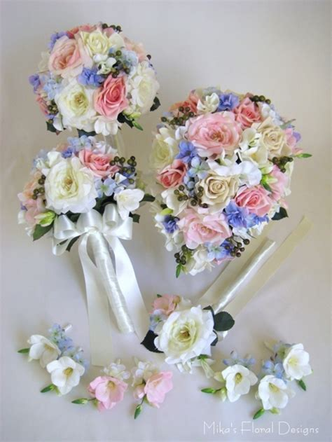 awesome cheap silk wedding flowers packages wedding ideas