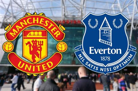 Man Utd Vs Everton Betting Odds: September 17th 2017 ...