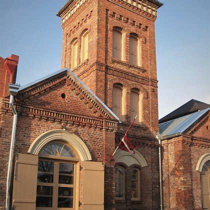 Limbažu muzejs - Vecais Ungunsdzēsēju Depo