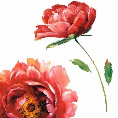 Flower Painting Lisa Gucci Audit Pngjoy