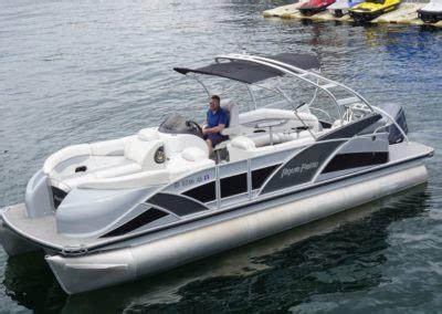 Pontoon Boats Spokane by Sport Pontoon Boat Rentals Coeur D Alene Spokane