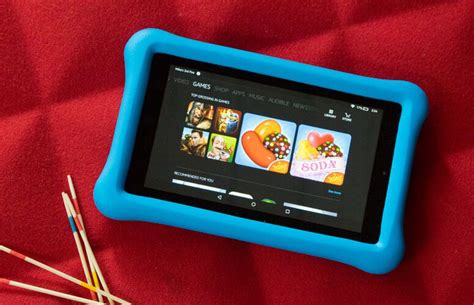 amazon fire kids edition full review  benchmarks